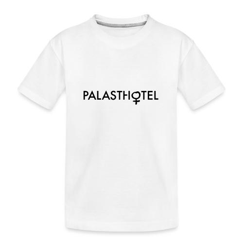 Palasthotel EMMA - Teenager Premium Bio T-Shirt