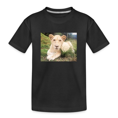 10536 2Cmoomba groot - Teenager Premium Organic T-Shirt