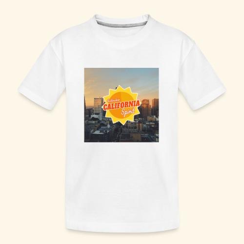 California Spirit City - T-shirt bio Premium Ado
