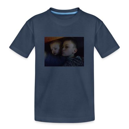 1514916139819832254839 - Teenager Premium Organic T-Shirt