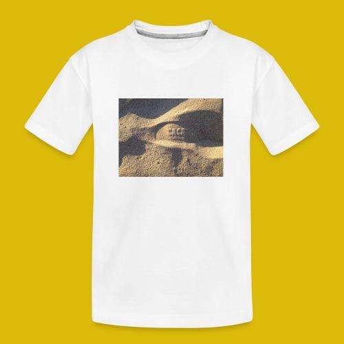 Caca - T-shirt bio Premium Ado