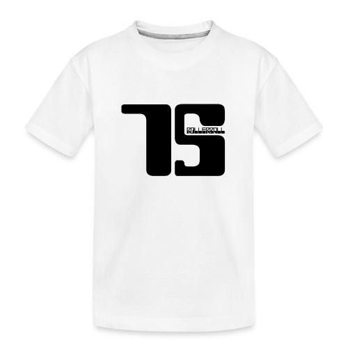 Rollerball 1975 Team shirt - Teenager Premium Organic T-Shirt