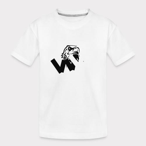 WEIGHTLESS - Teenager Premium Organic T-Shirt