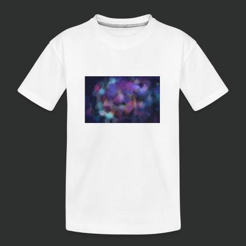 Supernova - Maglietta ecologica premium per ragazzi