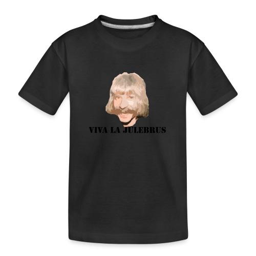 juul - Premium økologisk T-skjorte for tenåringer