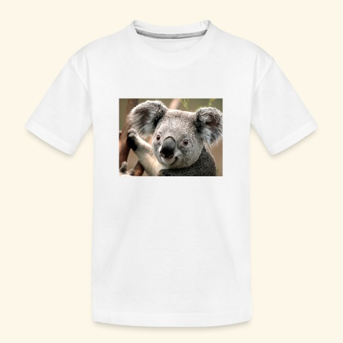 Koala - Teenager Premium Bio T-Shirt