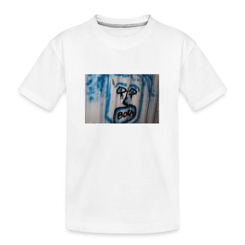 fox 2 - T-shirt bio Premium Ado