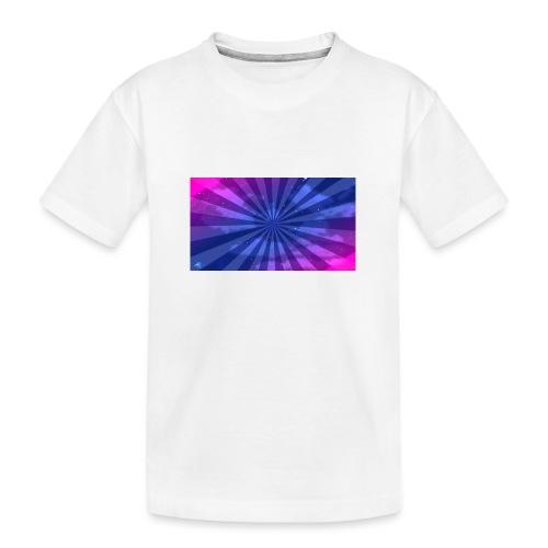 youcline - Teenager Premium Organic T-Shirt