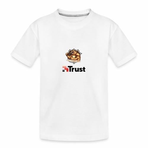 Prodotti Ufficiali con Sponsor della Crew! - Maglietta ecologica premium per ragazzi