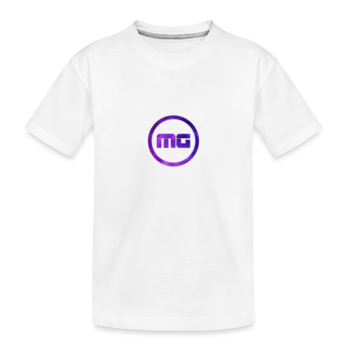 MG Galaxy - Teenager Premium Organic T-Shirt