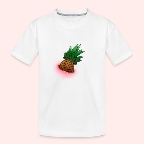 Pineapple - Teenager Premium Bio T-Shirt