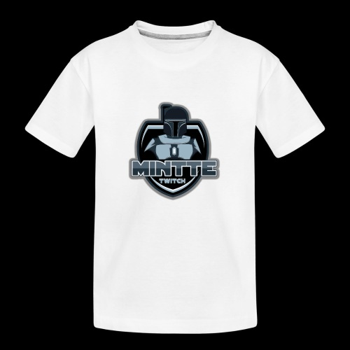 Mintte - Teenager Premium Bio T-Shirt