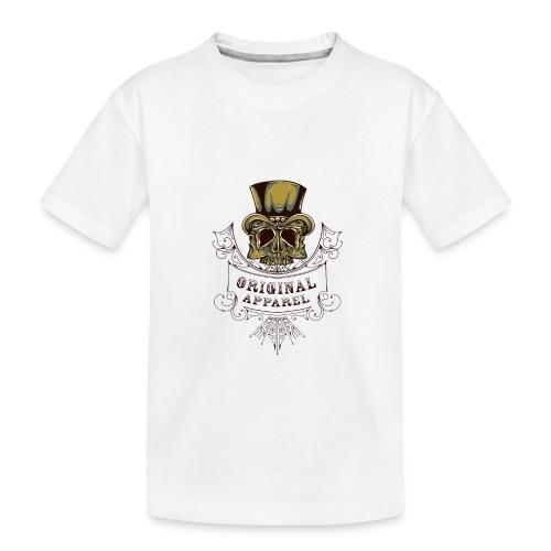 Original Apparel - Ekologisk premium-T-shirt tonåring