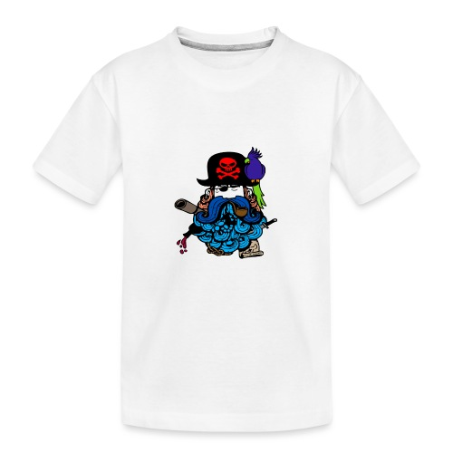 Pirate - T-shirt bio Premium Ado