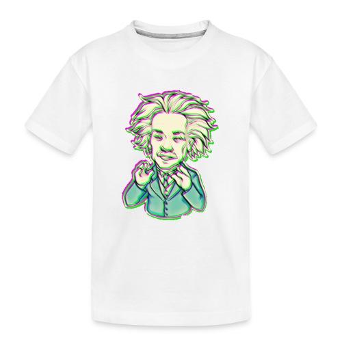 IMG 20210819 144743 e - Maglietta ecologica premium per ragazzi