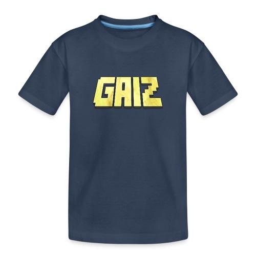 POw3r-gaiz bimbo - Maglietta ecologica premium per ragazzi