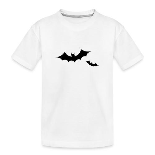 bats - T-shirt bio Premium Ado