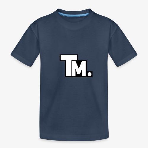 TM - TatyMaty Clothing - Teenager Premium Organic T-Shirt