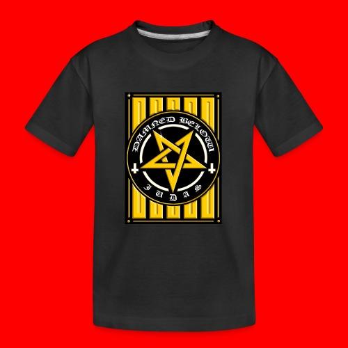 Damned - Teenager Premium Organic T-Shirt