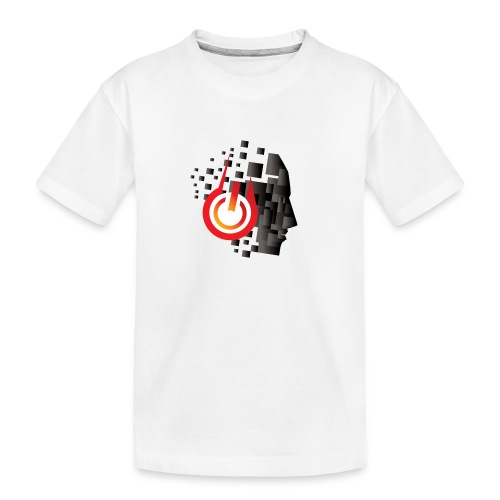 DJ - Teenager Premium Bio T-Shirt