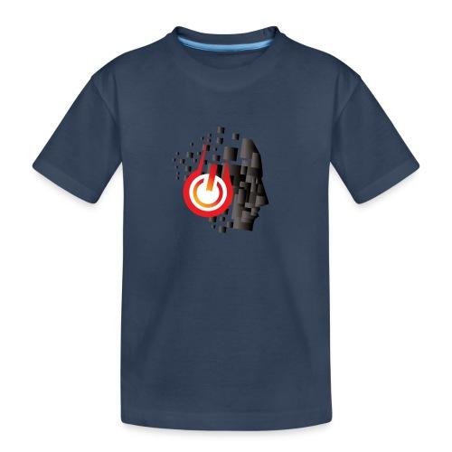 DJ - Teenager Premium Bio T-Shirt