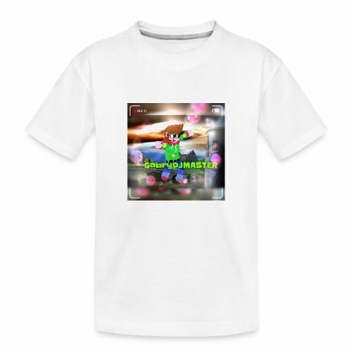 Il mio personaggio - Maglietta ecologica premium per ragazzi