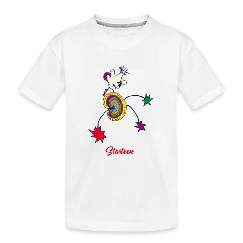 Starteen - T-shirt bio Premium Ado