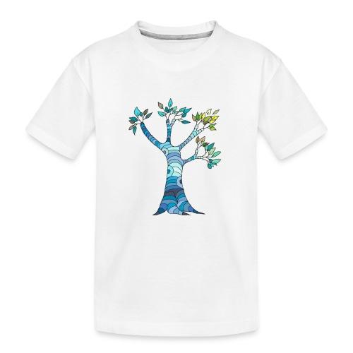 Baum - Teenager Premium Bio T-Shirt