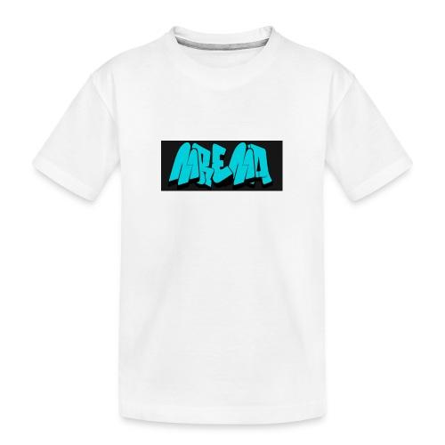 Maglietta - Maglietta ecologica premium per ragazzi