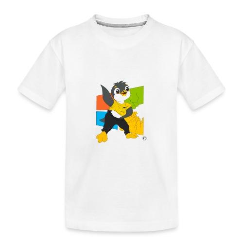 Cassééé - T-shirt bio Premium Ado