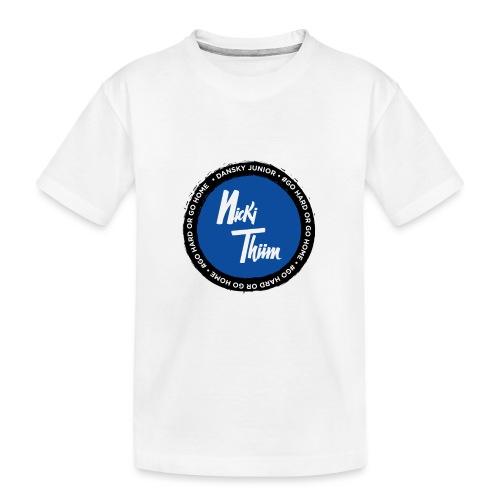 Classic Logo - Teenager Premium Bio T-Shirt