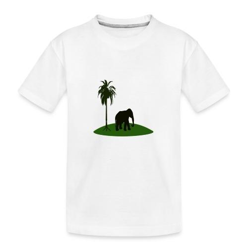 my favorite - Teenager Premium Organic T-Shirt