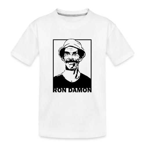 Don Ramon - Teenager Premium Organic T-Shirt