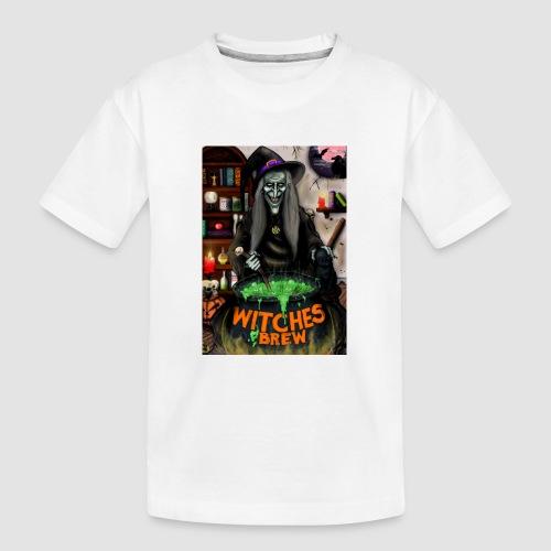 The Witch - Teenager Premium Organic T-Shirt
