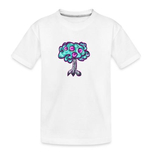 Neon Tree - Teenager Premium Organic T-Shirt