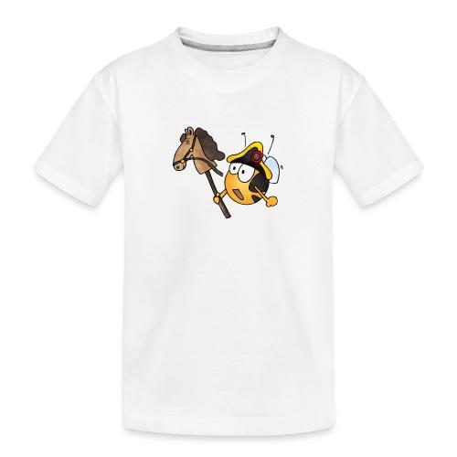 General Nachwuchs - Teenager Premium Bio T-Shirt