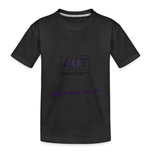 Avatarp png - Teenager Premium Bio T-Shirt