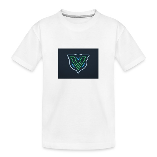 vertex gaming sachen - Teenager Premium Bio T-Shirt