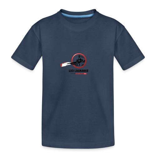 Léo Lagrange Nantes Aviron - T-shirt bio Premium Ado