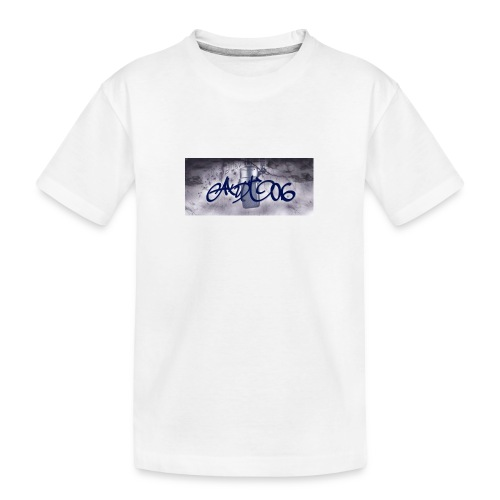 New Akut06Style 2013 jpg - Teenager Premium Bio T-Shirt