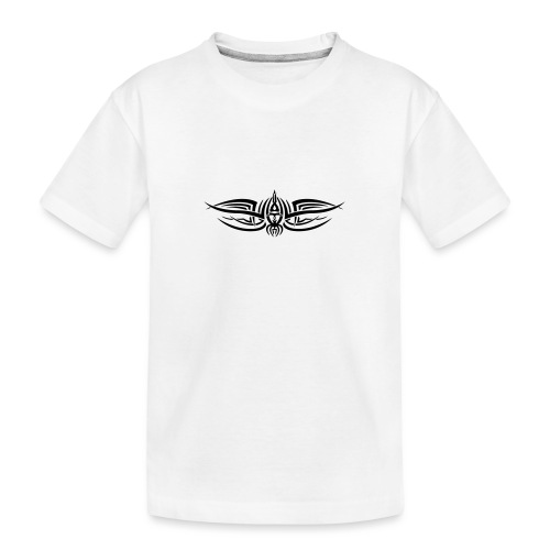 Motif Tribal 2 - T-shirt bio Premium Ado