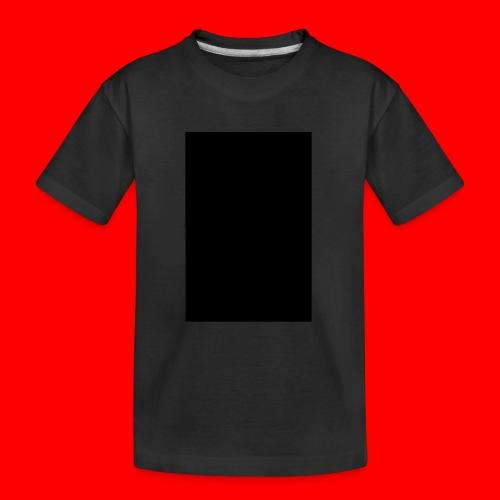 Light Dark - Teenager Premium Organic T-Shirt