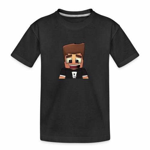 DayzzPlayzz Shop - Teenager premium biologisch T-shirt