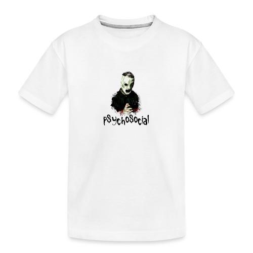 T-shirt - Corey taylor - Maglietta ecologica premium per ragazzi