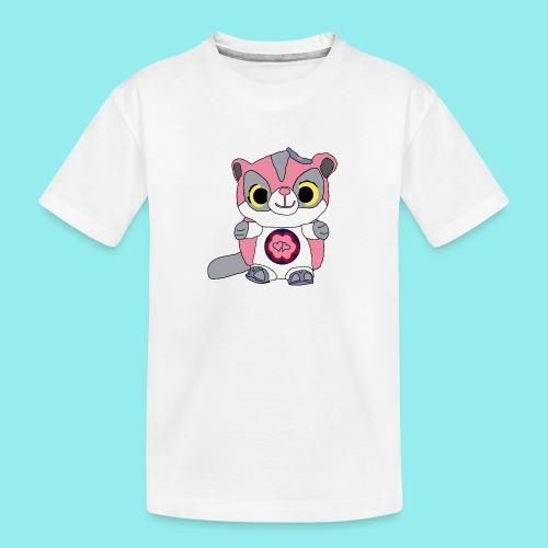 Chauve-souris - T-shirt bio Premium Ado
