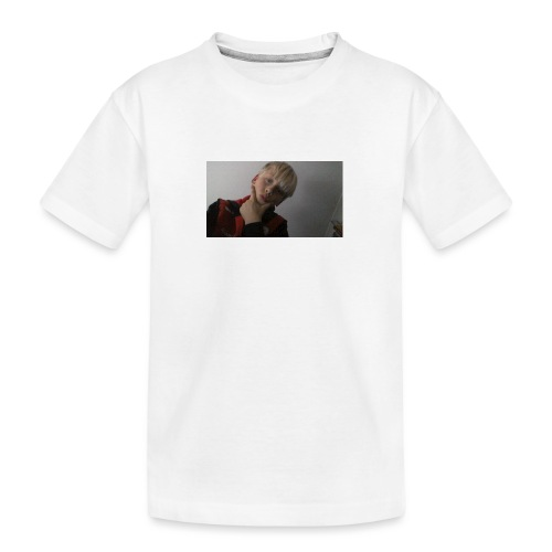 Perfect me merch - Teenager Premium Organic T-Shirt