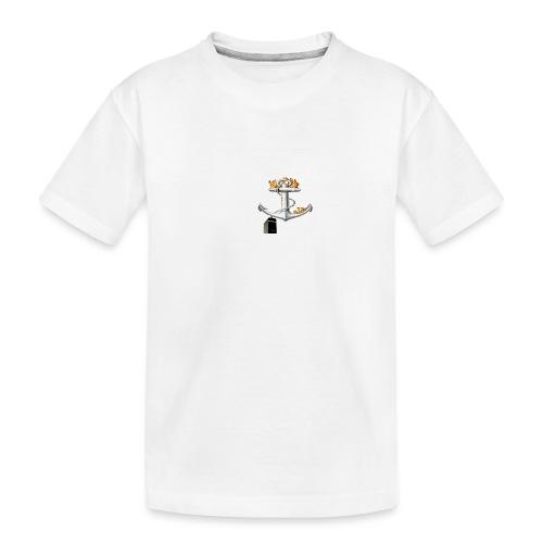 accessories - Teenager Premium Organic T-Shirt