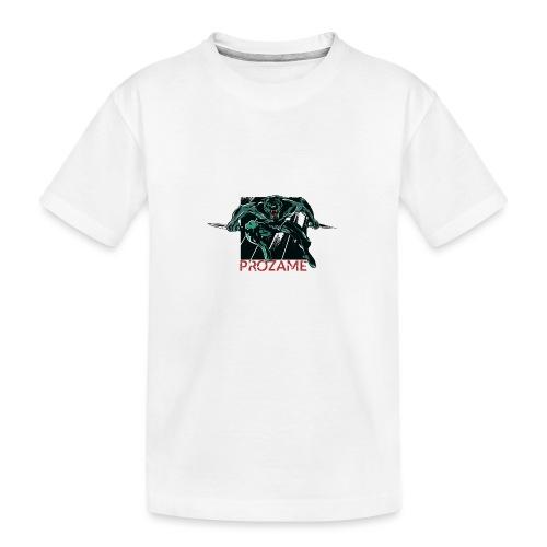 PantherWarrior - Teenager Premium Bio T-Shirt