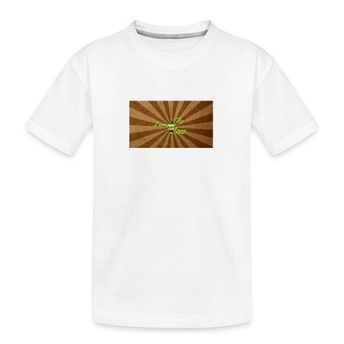 THELUMBERJACKS - Teenager Premium Organic T-Shirt