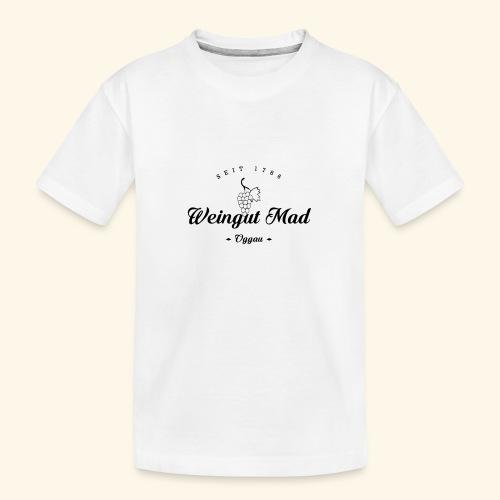seit 1786 - Teenager Premium Bio T-Shirt